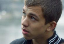Леша Горелов из сериала Чернобыль Зона Отчуждения